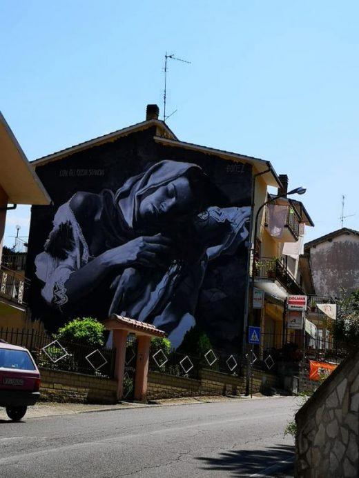 Selci_Regione Lazio